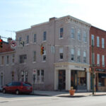 Federal Hill Historic District