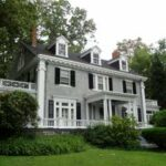 Roland Park Historic District, Baltimore, MD