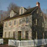 Ellicott City Historic District, Baltimore, MD