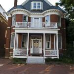 Colonial Annapolis Historic District