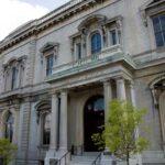 Mount Vernon Place Historic District