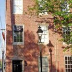 Ridgely's Delight Historic District, Baltimore, MD